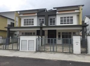 Double Storey/ Single Storey